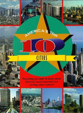 America's Top 10 - Cities: Jenny E. Tesar