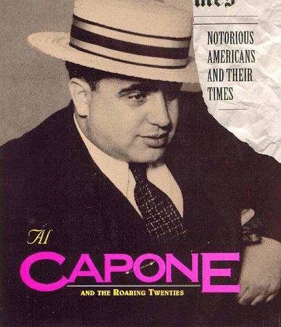 9781567112184: Notorious Americans - Al Capone