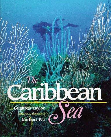 9781567112443: Life in the Sea - Caribbean Sea