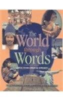 World Through Words Central and South America (World in Focus (Blackbirch Paperback)): Bianchi, ...