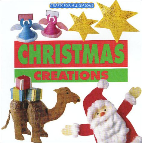 9781567114379: Crafts for All Seasons - Christmas Creations