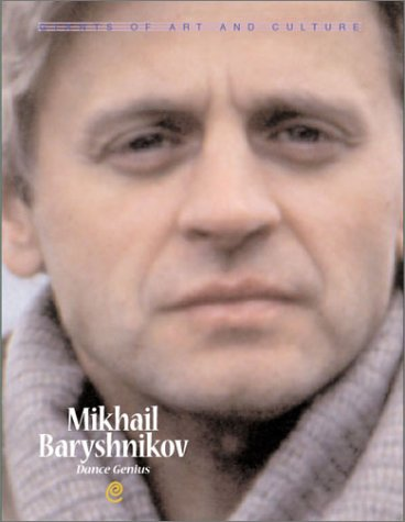 9781567115079: Giants of Art & Culture - Mikhail Baryshnikov