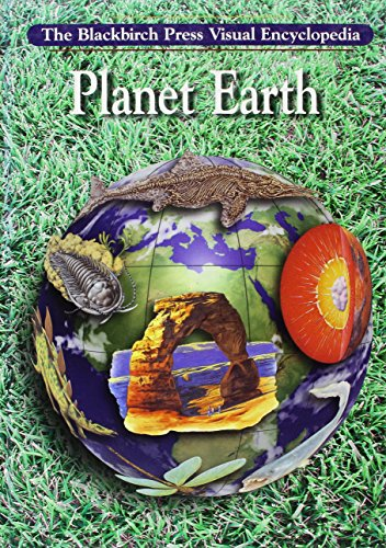 Blackbirch Visual Encyclopedias - Planet Earth (1567115144) by Blackbirch Press