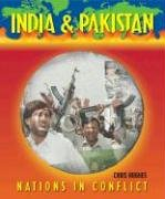 India & pakistan - Naitons in Conflict: Hughes, Chris