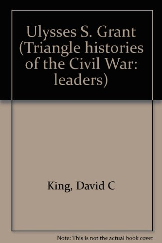 The Triangle Histories of the Civil War: David C. King