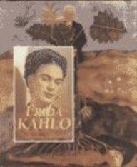 9781567115949: Library of Famous Women Juniors - Frida Kahlo