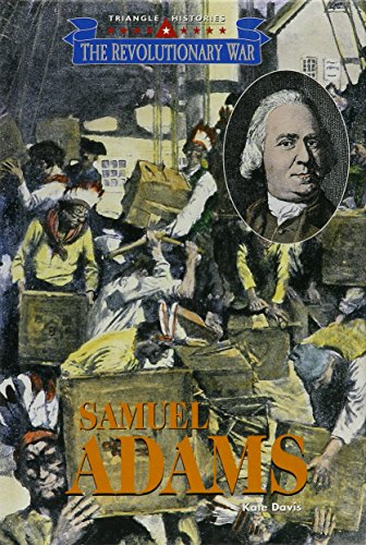 Triangle Histories of the Revolutionary War: Leaders: Kate Davis