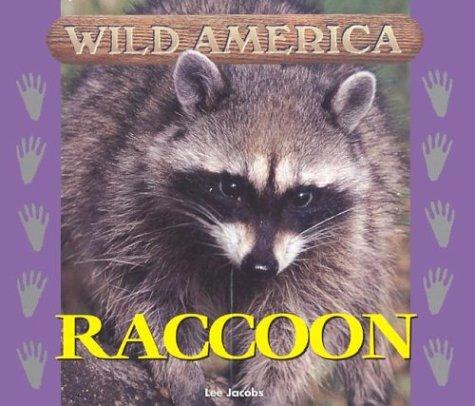 9781567116441: Wild America - Raccoon