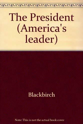 9781567116618: America's Leaders - The President
