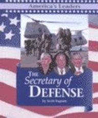 9781567116663: America's Leaders - The Secretary of Defense
