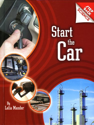 Step Back Science - Start the Car: J.A. Ball Associates, Inc.