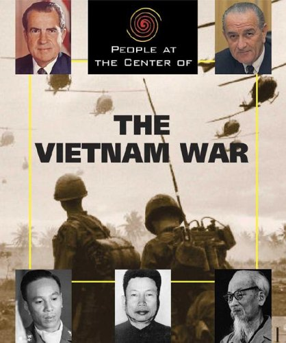 9781567117714: People at the Center of - The Vietnam War