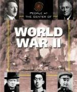 9781567117745: People at the Center of - World War II