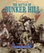 9781567117752: Triangle Histories of the Revolutionary War: Battles - Battle of Bunker Hill