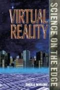 Science on the Edge - Virtual Reality: Jenny Tesar
