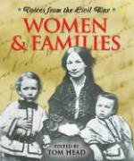 9781567117974: Voices From the Civil War - Women and Families