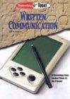 Yesterday & Today - Written Communication: Gail B. Stewart