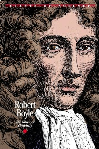 9781567118872: Robert Boyle (Giants of Science)