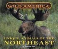 9781567119664: Regional Wild America - Unique Animals of the Northeast