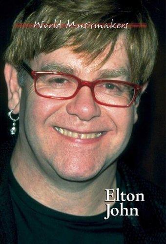 Elton John: John O'Mahony