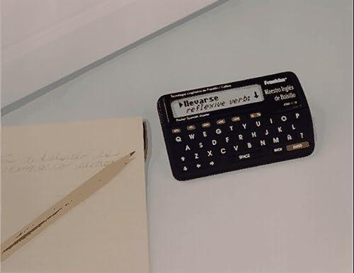 9781567120882: Spanish Master: Spanish-English Translator (Electronic pocket model)