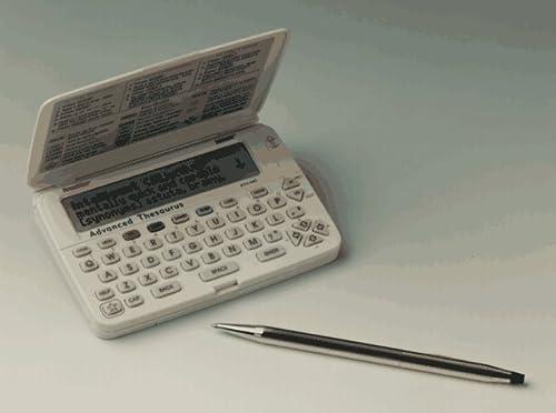 9781567121711: Advanced Thesaurus: BOOKMAN(R) (Electronic pocket model)
