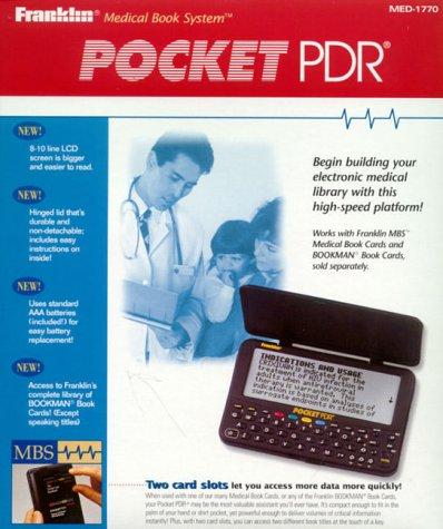 9781567124101: Pocket Pdr Medical Book System