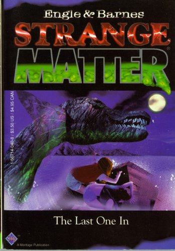 9781567140408: Strange Matter, Vol. 5: The Last One in