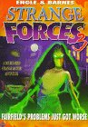 Strange Forces 3 (Strange Matter) (Bk. 3): Engle, Marty M.; Barnes, Johnny Ray, Jr.