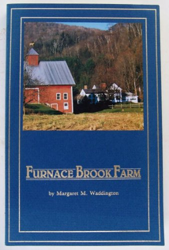 9781567150254: Furnace Brook Farm