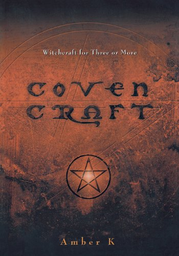Covencraft: Witchcraft for Three or More