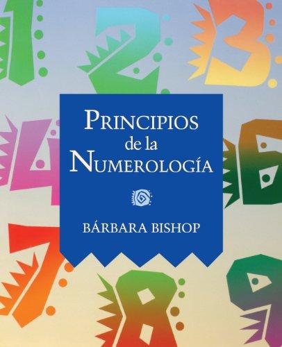 9781567180718: Principios de la numerologia (Spanish Edition)