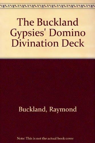 9781567180947: The Buckland Gypsies' Domino Divination Deck