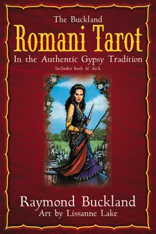 9781567180992: The Buckland Romani Tarot Kit: In the Authentic Gypsy Tradition