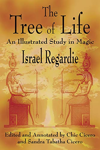 9781567181326: The Tree of Life: An Illustrated Study in Magic