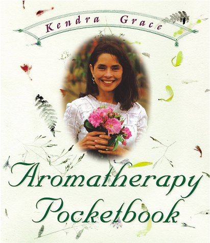 9781567181838: The Aromatherapy Pocket Book: f