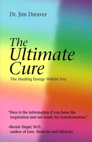 9781567182446: The Ultimate Cure: The Healing Energy Within You (Llewellyn's Whole Life Series)