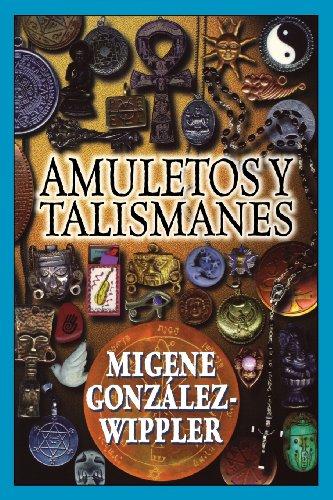 9781567182699: Amuletos y Talismanes
