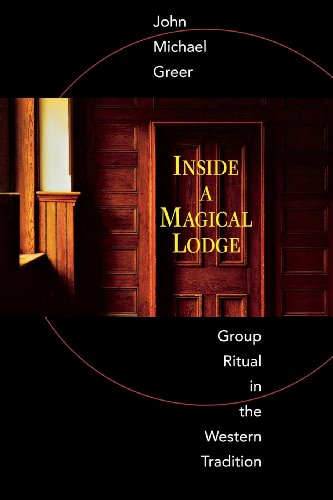 Inside a Magical Lodge Group Ritual in the Western Tradition