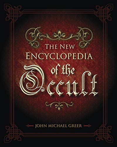 9781567183368: The New Encyclopedia of the Occult