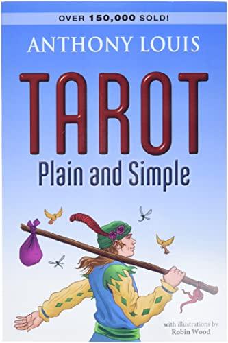 9781567184006: Tarot Plain and Simple