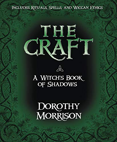 9781567184464: Craft: A Witch's Book of Shadows