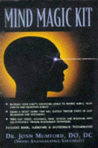 Mind Magic Kit: Swami Anandakapila Saraaswati; Jonn Mumford