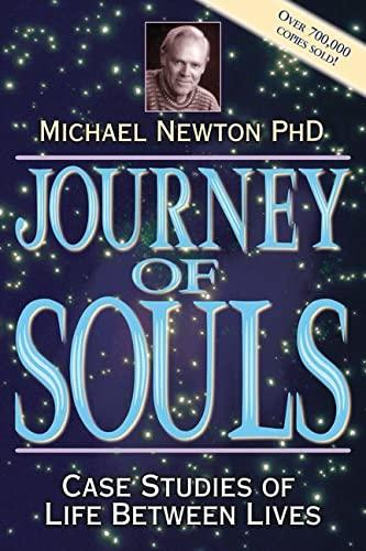 9781567184853: Journey of Souls: Case Studies of Life Between Lives
