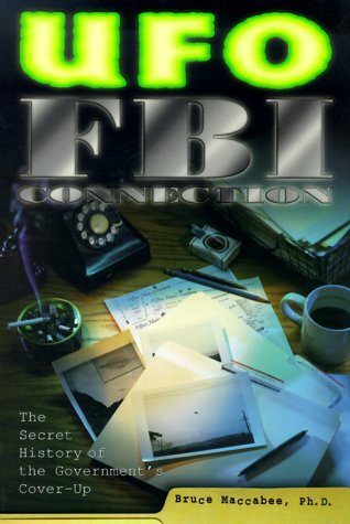 9781567184938: UFO/FBI Connection: The Secret History of the Government's Cover-Up