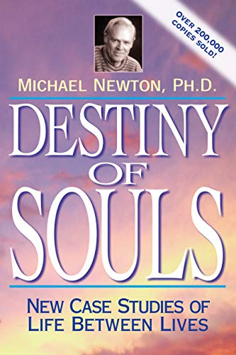 9781567184990: Destiny of Souls: New Case Studies of Life Between Lives