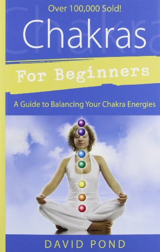 9781567185379: Chakras for Beginners: A Guide to Balancing Your Chakra Energies (For Beginners (Llewellyn's))