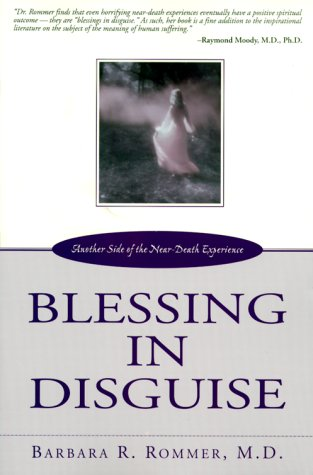 Blessing in Disguise: Another Side of the: Rommer, Barbara R,