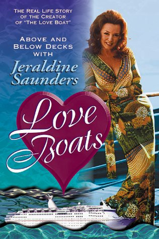 Love Boats (1567186076) by Jeraldine Saunders