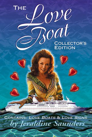 Love Boat: Collector's Edition: Saunders, Jeraldine